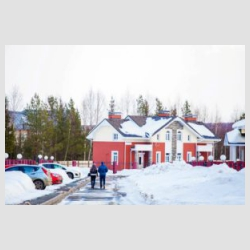 Фото окон от компании Finnmark