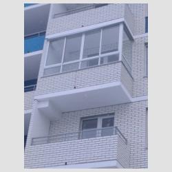 Фото окон от компании Вид из Окна